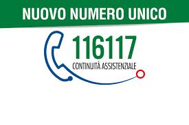 EMERGENZA COVID 19 - ATTIVAZIONE NUMERO 116117 presso la PREFETTURA di Lodi