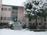 Municipio Casalmaiocco neve